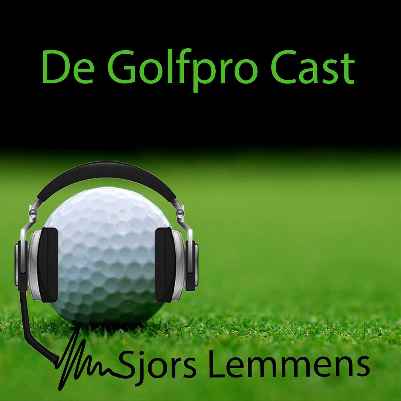 De Golf pro Cast