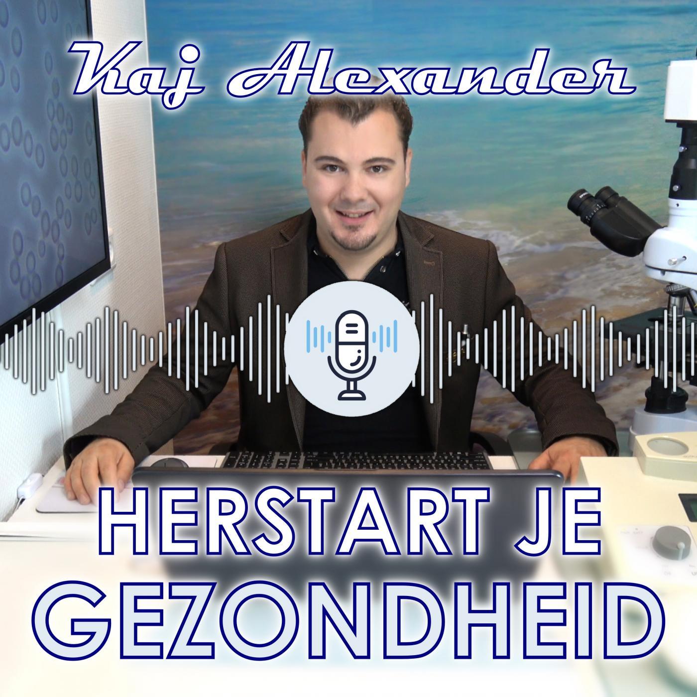 HERSTART JE GEZONDHEID logo