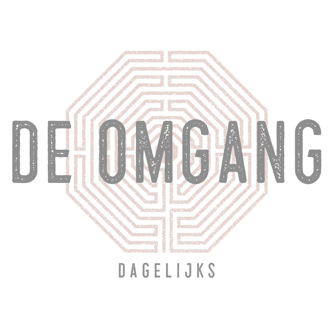 Cover Image De Omgang