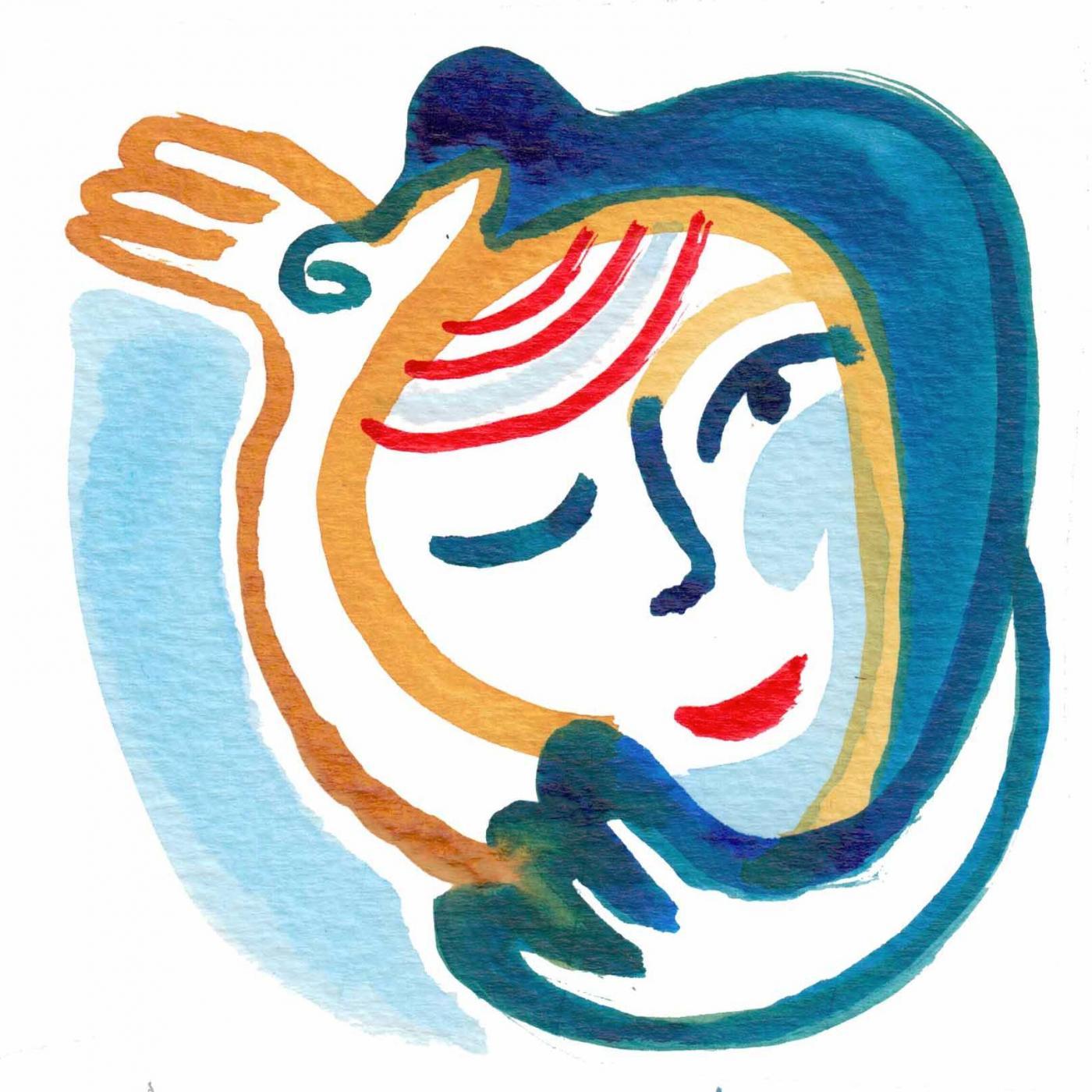 MHOOJ-Mindful - Just Pause logo