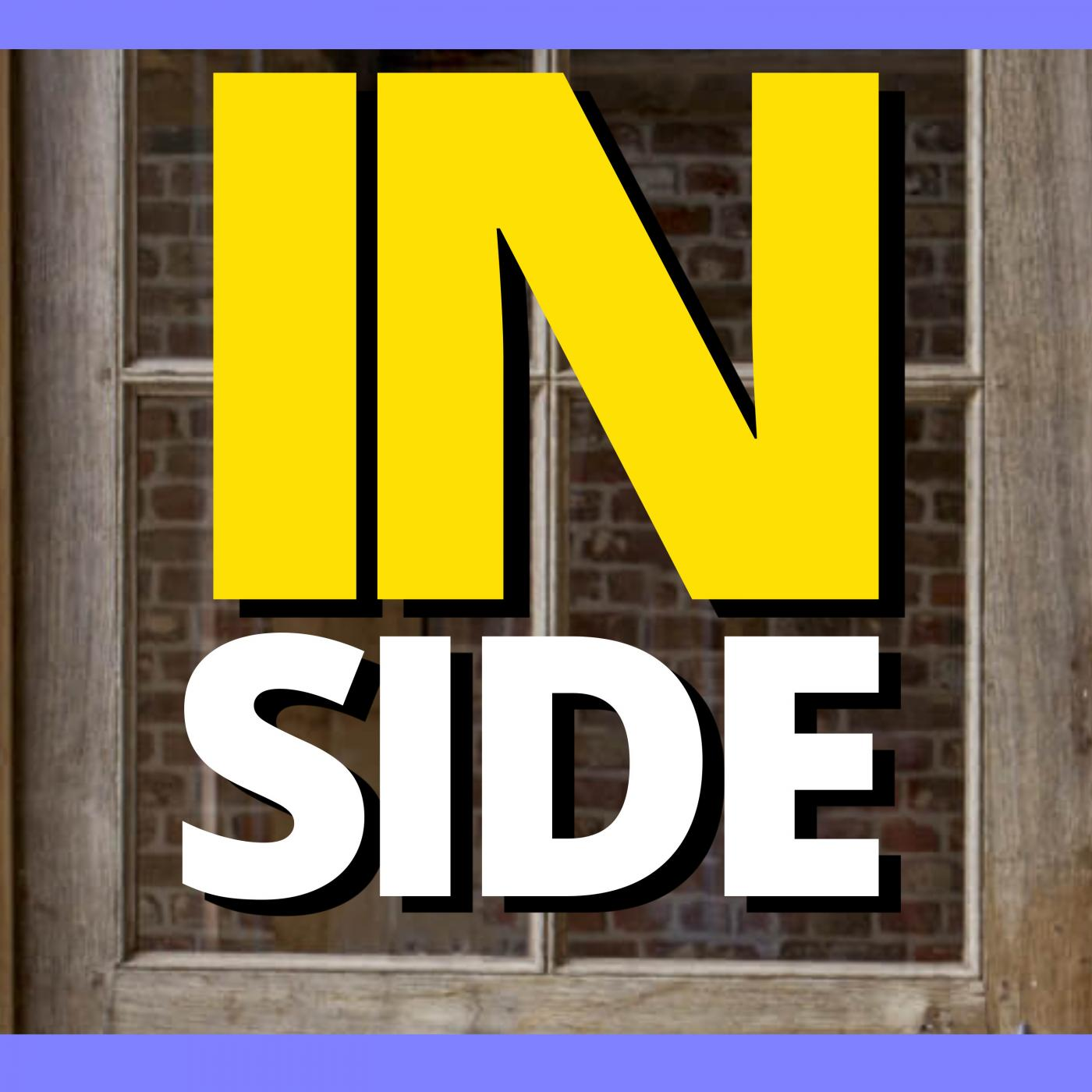 Podcast Inside logo