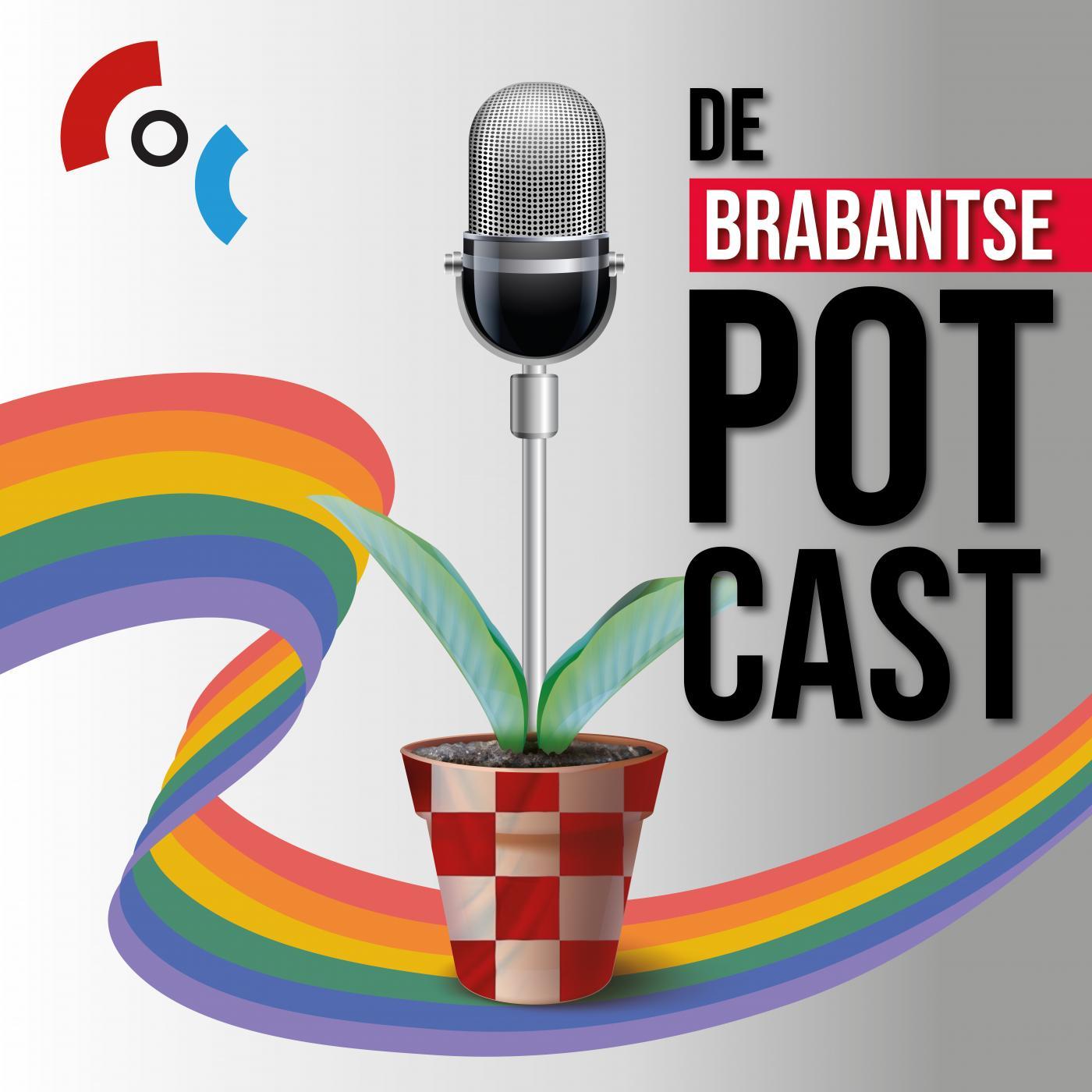 Cover Image De Brabantse Pot-cast