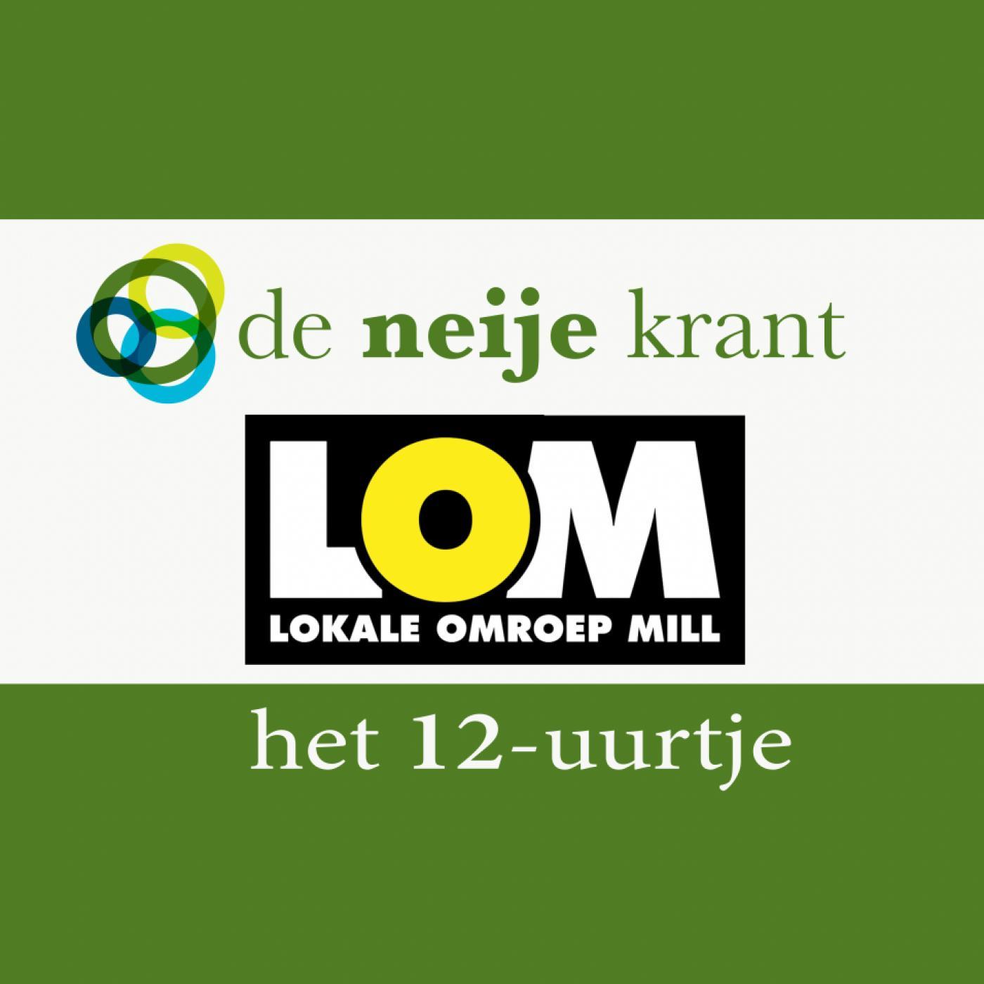 Cover Image Het 12uurtje
