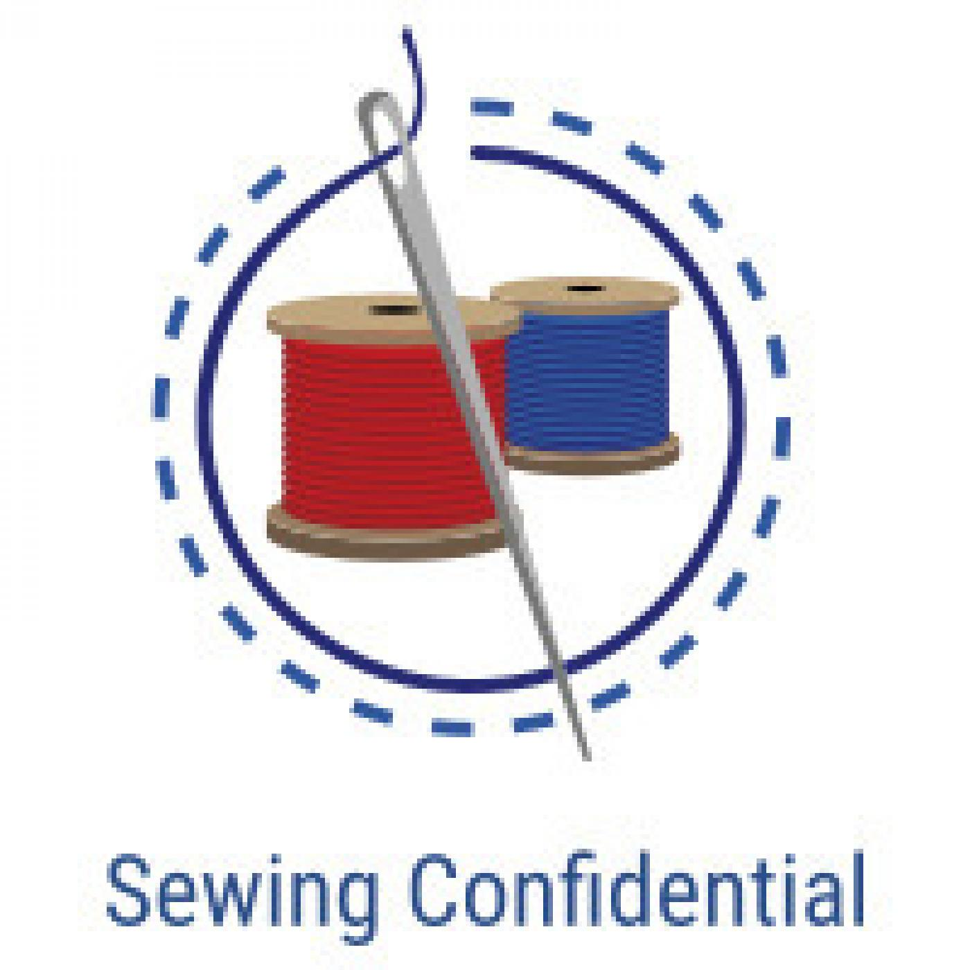 Cover Image Sewing Confidential