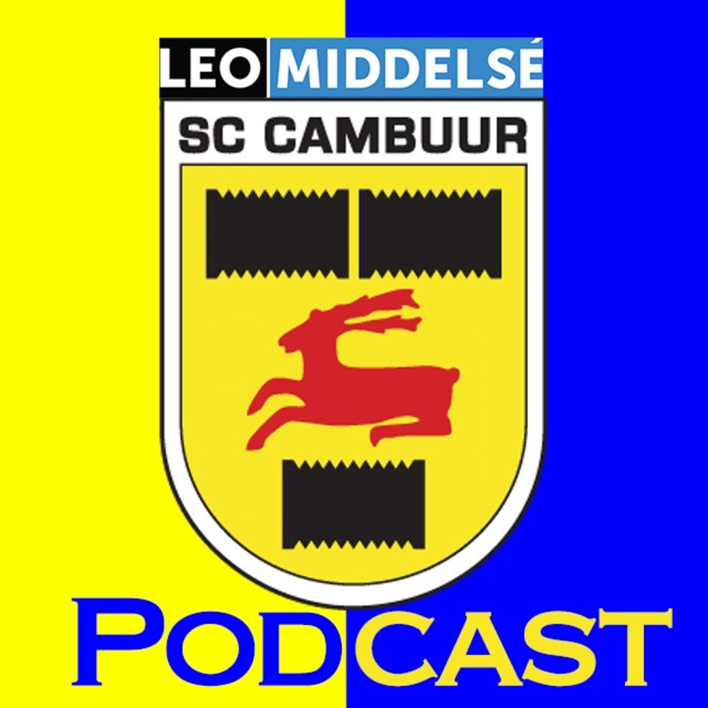 Cover Image De Cambuur Podcast