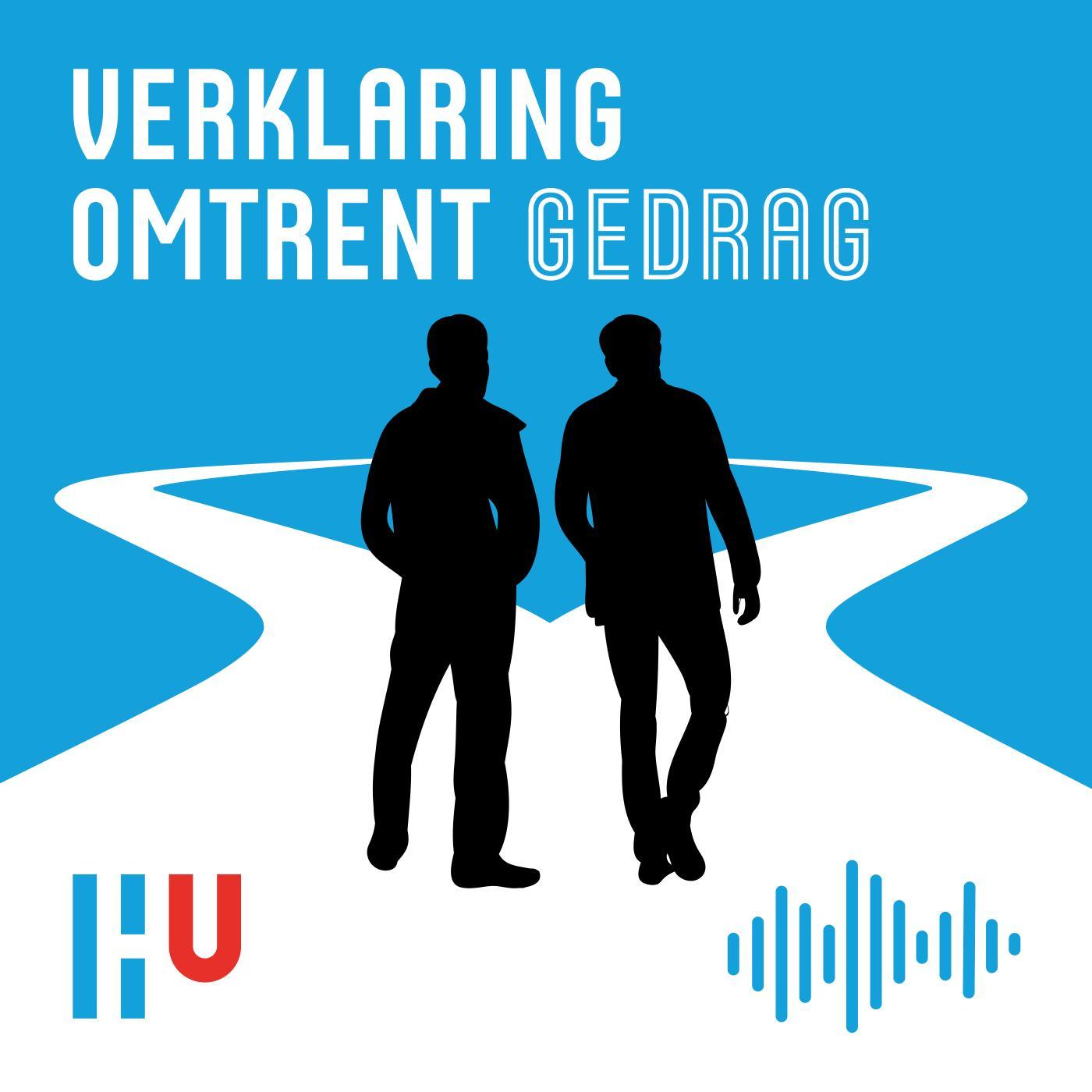 Cover Image HU - Verklaring omtrent gedrag