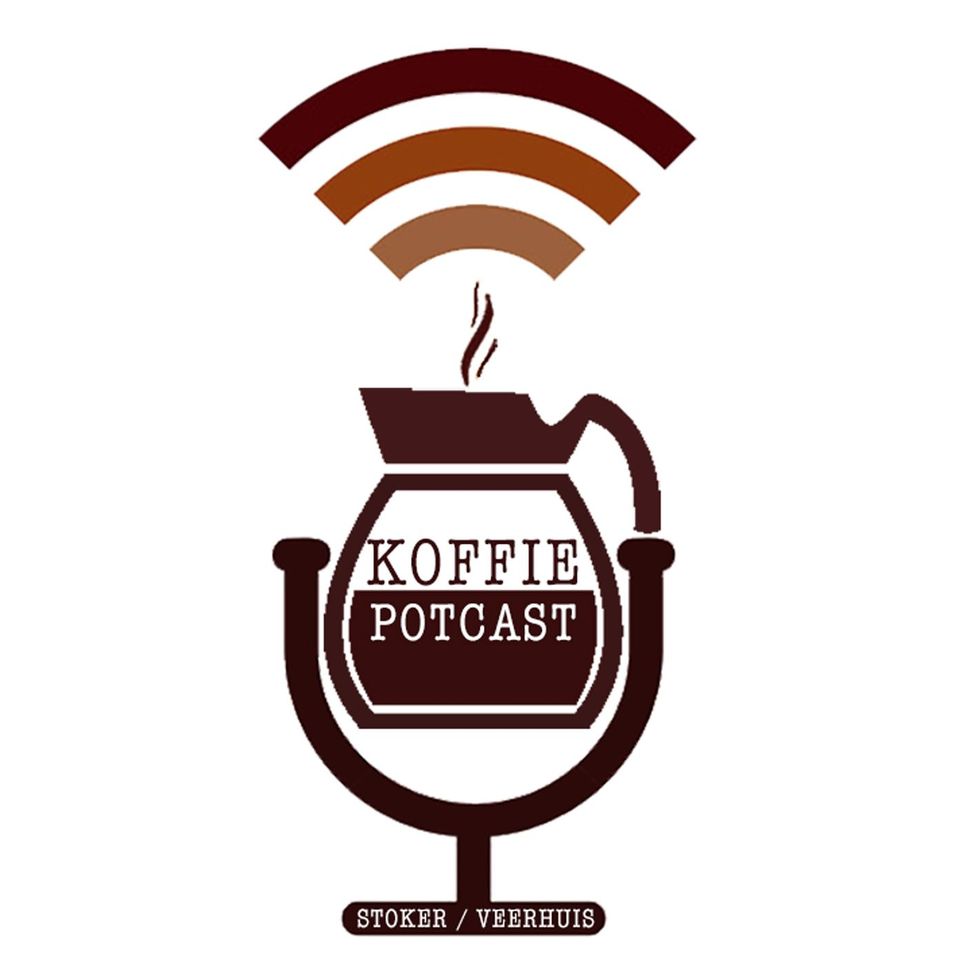 Cover Image Koffiepotcast
