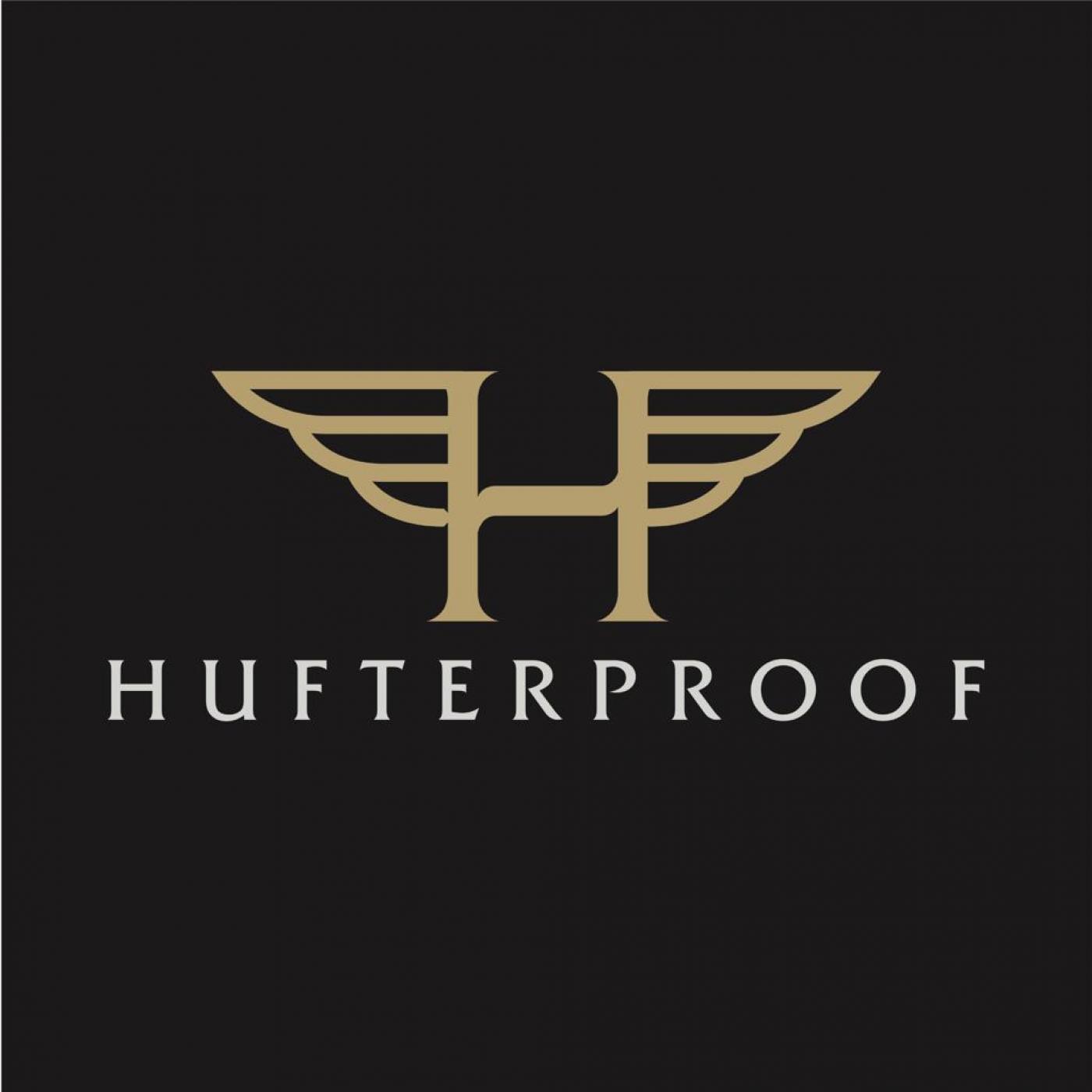 Hufter-proof logo